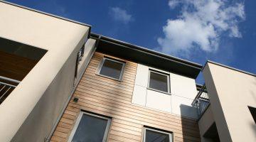 valorisation facade de maison