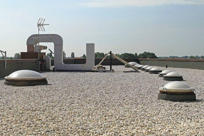 vices de construction dans la toiture