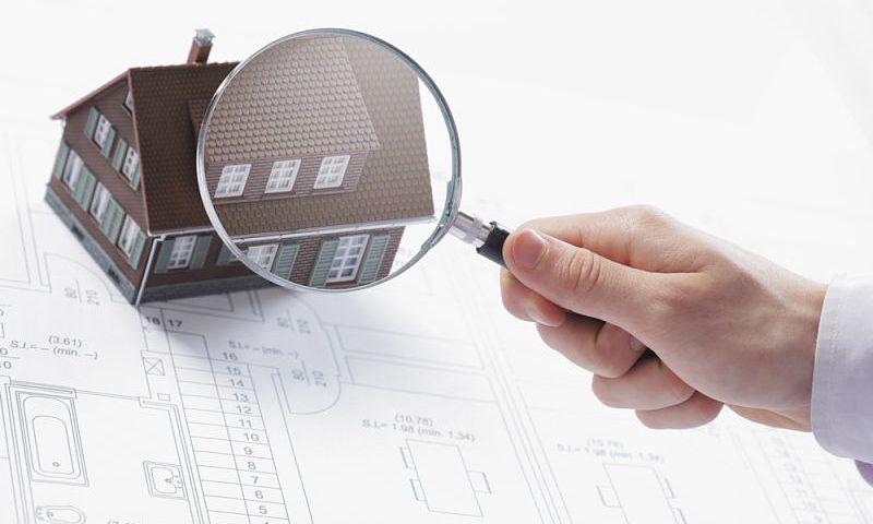 pourquoi faire inspecter une maison