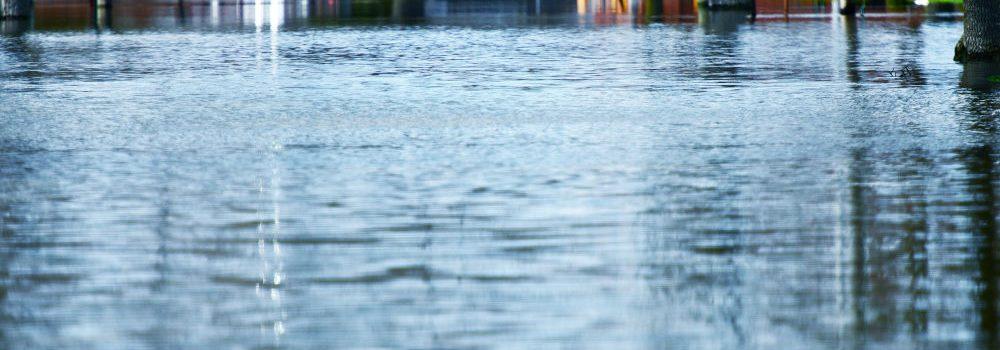 maison zone inondable